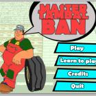 Review Game Master Tambal Ban
