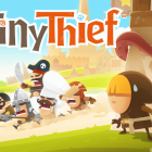 Review Tiny Thief