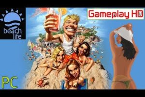Review Aspek Realitas Game Beach Life