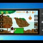 Review Game Education: Sakera Math