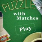 Review Puzzles with Matches
