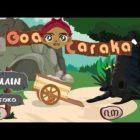 Belajar aksara jawa seru dengan Goa Caraka