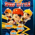 BoBoiBoy Speed Battle