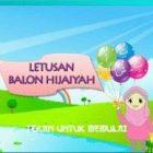 "Review ""Letusan Balon Hijaiyah"""