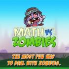 Math Vs Zombies : Seru belajar matematika dengan melawan zombie