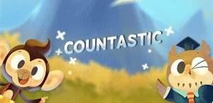 Countastic-Matematika Asyik