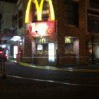 Final Project: Augmented Reality McDonalds Mulyosari