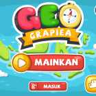 Game Anak Geograpiea Indonesia