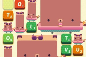 Review Game: Alphabear