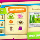 Review Game Froggy & The Pesticide