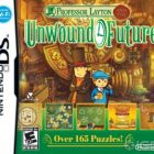 Professor Layton and The Unwound Future Review