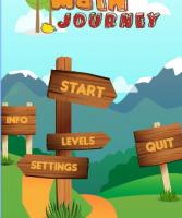 Nyo : Math Journey
