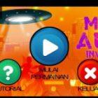 Math Alien Invasion