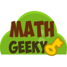 Math Geeky – Do Math and Get The Key