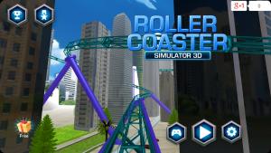 Roller Coaster Simulator 3D