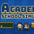 Academia : School Simulator