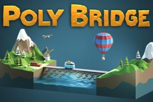 Review Game Poly Bridge