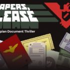 """Review Game """"Papers, Please"""