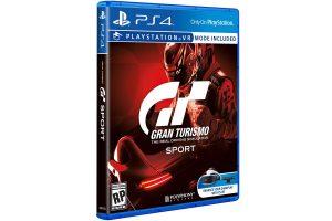 Review Game Gran Turismo Sport