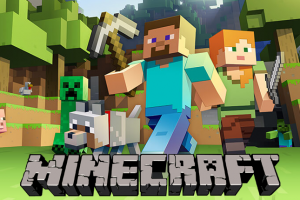 Review Game Minecraft
