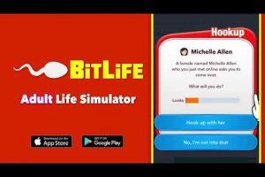 Review Bitlife Life Simulator