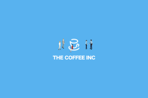Review 'The Coffee Inc': Business Tycoon Game