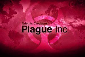 Mempelajari Penyebab penyakit dan penyebabnya PLAGUE INC