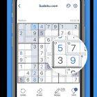 Review Game : Killer Sudoku by sudoku.com