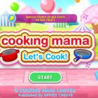 Review Cooking Mama