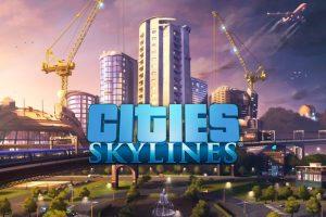 Review Cities: Skyline – Simulasi belajar pengelolaan kota