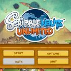 Review Scribblenauts Unlimited