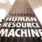 Review Game Human Resource Machine