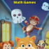 Review Game Toon Math – Endless Run and Math Games
