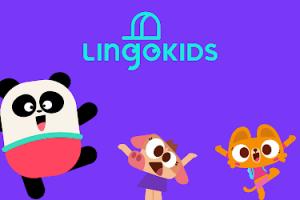 Review LingoKids Game
